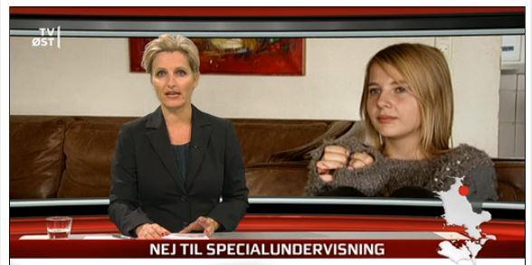 Sara1 TV2