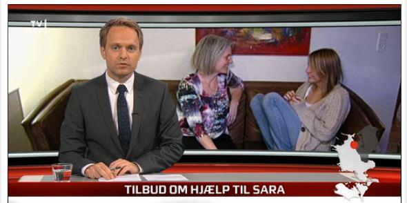 Sara2 TV2