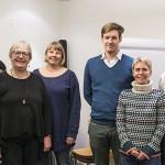 Hovsa-gruppens møder med Holbæk Kommune