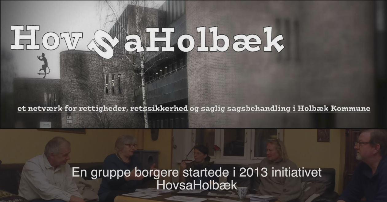 Filmen om Hovsa kan ses på YouTube