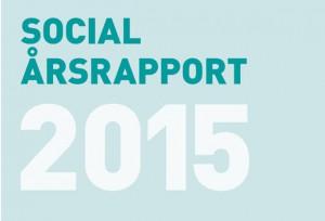 Social Årsrapport 2015