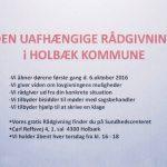 Den Uafhængige Rådgivning i Holbæk Kommune