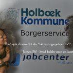 Aktivering i Holbæk Kommune
