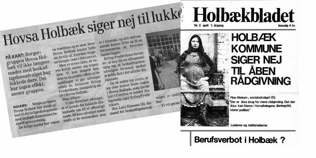 HovsaaHolbæk og dialogmøder