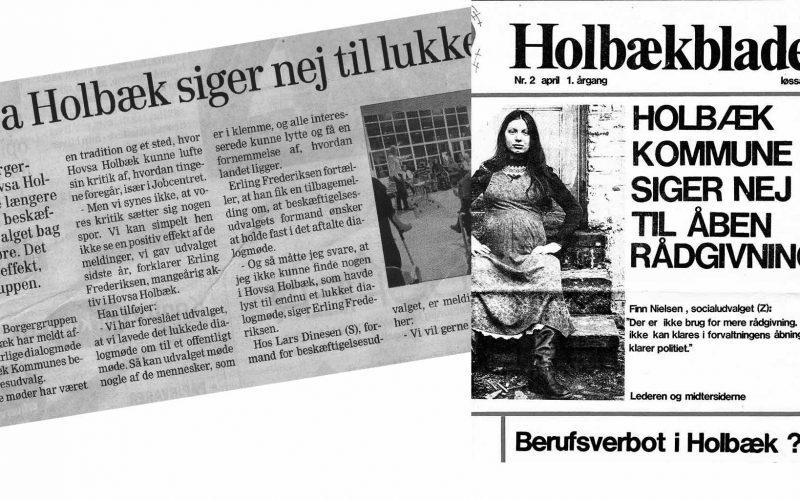 Dialog i Holbæk