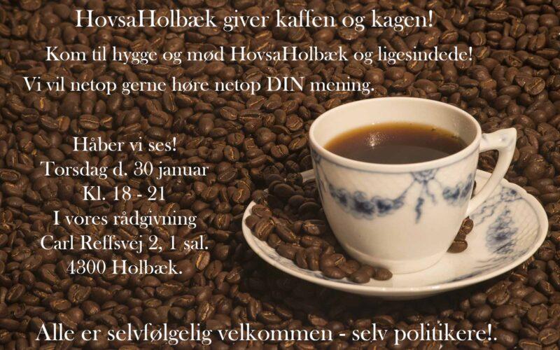 HovsaHolbæk møde
